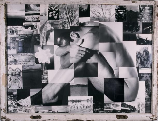 Body Landscapes #1 64 in. x 46 in.