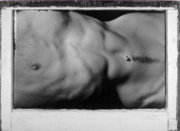 Body Landscapes #10