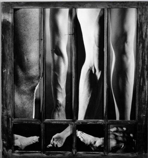Body Landscapes #4 SOLD