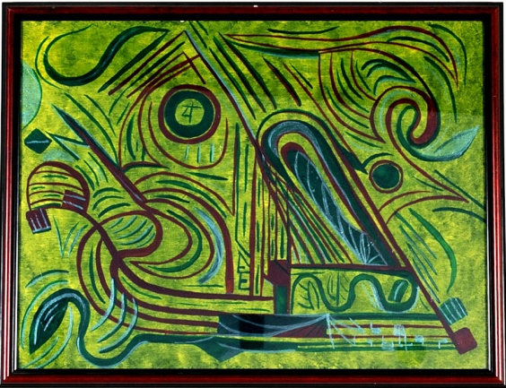 Country Style 1 SOLD