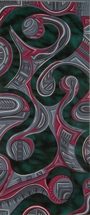 Symphonic Grind 3 4 ft x 18 in SOLD