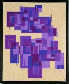 Violet SOLD