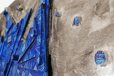 Blue Geo 2_detail