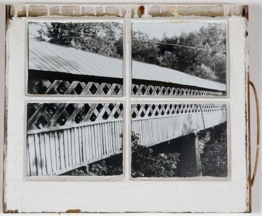 Bridge 18 in. x 24 in.