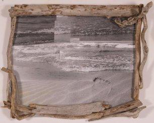 Footprint 18 in x 24 in SOLD
