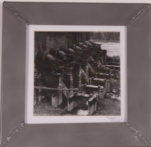 Floodgate 12 in. x 12 in.